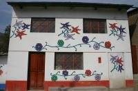 House in Antioquia