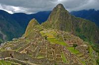 Machu Picchu: Inca's city