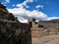 Archaeological Complex of Pisac