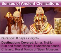 Senses of Ancient Civilizations