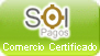 Certified by SolPagos
